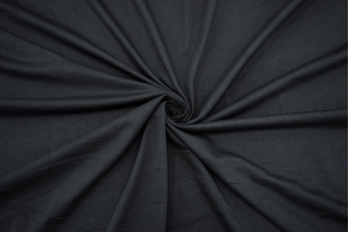 Тонкий трикотаж черный IDT-R30 06042169
