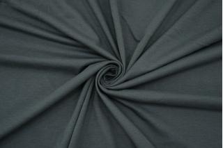 Тонкий трикотаж темно-серый IDT.H-Q40 06042176
