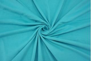 Тонкий трикотаж бирюзово-голубой IDT-Q30 06042178