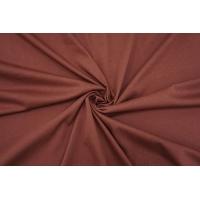 ОТРЕЗ 0,5 М Тонкий трикотаж ненасыщенный розовато-коричневый IDT-(56)- 06042179-1