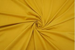 Тонкий трикотаж горчично-желтый IDT.H-R50 06042181