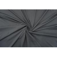 ОТРЕЗ 0,7 М Тонкий трикотаж темно-серый IDT.H-(56)- 06042182-2