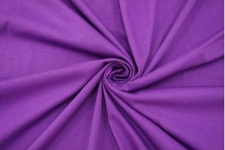Тонкий трикотаж фиолетовая фуксия IDT.H-Q40 06042184