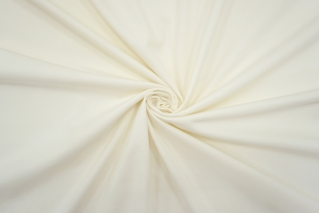 Тонкий трикотаж молочно-белый IDT-R60 08032108