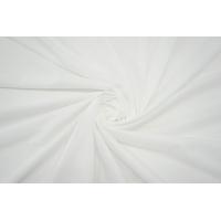 Тонкий футер двухнитка белый TRC-R20 30052113