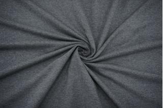 Футер тонкий серый 2-х нитка NST-T20 19022122