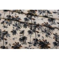 Хлопок рубашечно-плательный пальмы IDT.H-G6 25032118