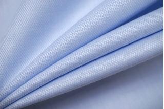 Хлопок рубашечный нежно голубой FRM-B20 27022124