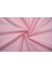 Хлопок рубашечный в бело-розовую полоску FRM-A70 27022126