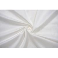 Сатин хлопковый рубашечный белый FRM-A20 27022139