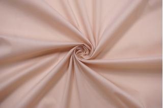 Хлопок тонкий рубашечный бледный розовато-бежевый FRM-G2 27022148