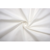 Хлопок рубашечный белый FRM-T2 27022149