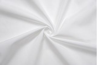 Поплин рубашечный мерсеризованный белый FRM-T2 27022150
