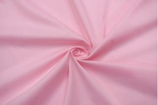 Хлопок тонкий рубашечный розовый FRM-B20 27022156
