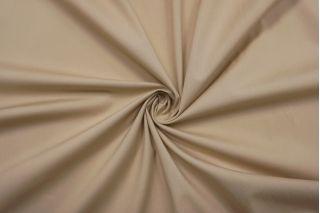 Поплин-стрейч песочно-бежевый FRM-B30 27022158