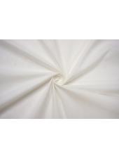 Хлопок тонкий рубашечный молочно-белый FRM-A20 27022165