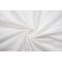 Хлопок тонкий рубашечный белый FRM-T2 27022168