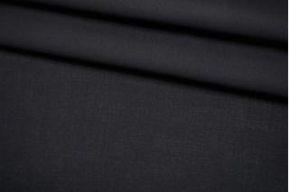 Штапель вискозный черный FRM-i40 27022169