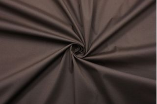 Хлопок рубашечный темно-коричневый FRM-B40 27022170