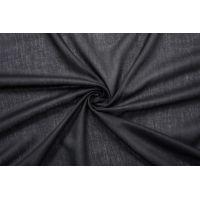 Батист черный с синтетикой FRM-F4 27022171