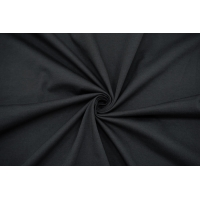 Тонкий трикотаж черный IDT-R30 28042127