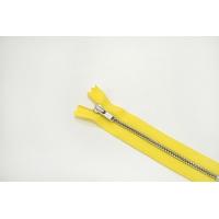 Молния металлическая YKK желтая 10 см B5 02072109