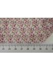 Креш-шифон шелковый цветы BRS-N30 03052106