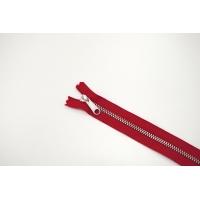 Молния металлическая YKK красная 16 см 03072267