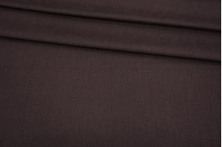 Джинса хлопковая диагональная шоколадная BRS-D50 05062166
