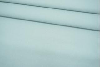 Хлопковый сатин водооталкивающий голубой BRS-V20 05062102