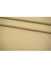 """Тонкая курточная ткань песочно-бежевая """"Burberry"""" BRS-V10- 05062105"""