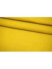 Лен с хлопком ярко-желтый Max Mara BRS-E40 05062107