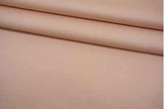 """Костюмно-плательный хлопок """"Bigentina"""" под джинсу нежно-розовый BRS-C70 05062111"""