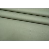 ОТРЕЗ 1,8 М Костюмно-плательный хлопок под джинсу припыленный шалфей BRS-(11)- 05062112-1