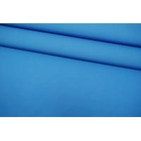 Поплин мерсеризованный рубашечный ярко-голубой BRS-A30 05062115