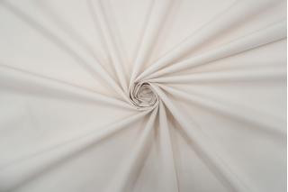 Поплин тонкий рубашечный кремовый BRS-B20 05062125