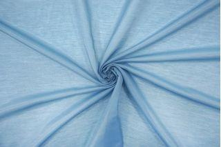 Батист хлопок с шелком голубой BRS-N10 05062129