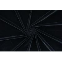 Бархат хлопковый черный BRS-K70 05062133
