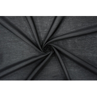 Батист хлопок с шелком черный BRS-N20 05062142