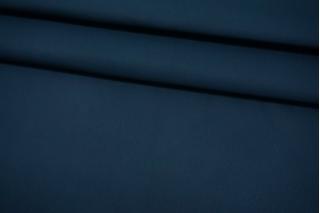Хлопок для тренча лазурно-синий Burberry BRS-V10- 05062159