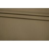 Хлопок Burberry водоотталкивающий темно-бежевый BRS-G60 05062161