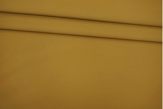 Хлопок тонкий водоотталкивающий горчичный BRS-V20 05062164