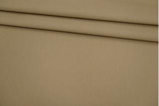 Хлопковый репс водоотталкивающий бежевый BRS-V30 05062165