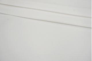Микровельвет плательно-рубашечный белый BRS-L30 05062169