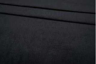 Плательный велюр черный BSR 05062171