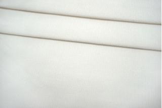 Вельвет плательно-рубашечный белый BRS-L30 05062173
