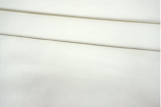 Хлопок под велюр белый бархатистый BRS-L30 05062175
