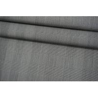 Хлопок костюмно-плательный гленчек серый BRS-B60 05062181