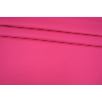 Хлопок костюмный диагональный ярко-розовый BRS-D70 05062188