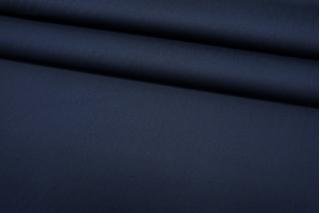 Плательный хлопок темно-синий BRS-C60 05062189